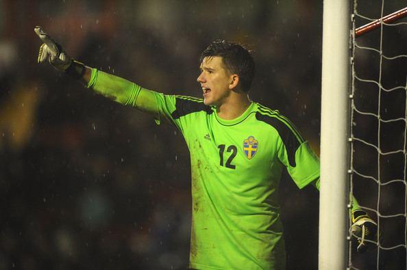 Andreas Linde Andreas Linde Pictures England U21 v Sweden U21