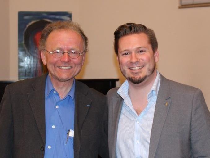 Andreas Maislinger Innsbruck wer bist du Junge Stadt