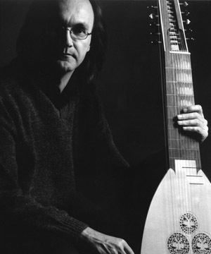 Andreas Martin (lutenist) Andreas Martin Lute Theorbo Short Biography