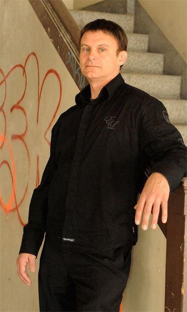 Andreas Mitisek Artistic and General Director Long Beach Opera
