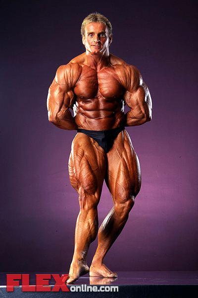 Andreas Münzer Dorian Yates Andreas Munzer comparison pics Bodybuildingcom