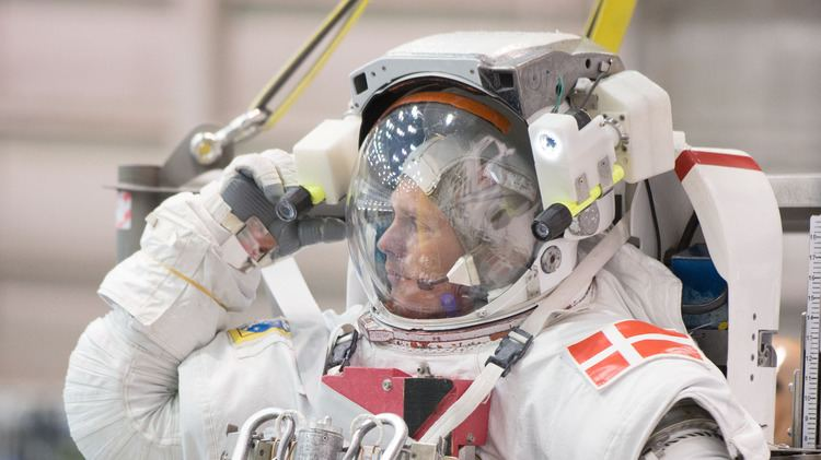 Andreas Mogensen Andreas Mogensen Denmarks First Astronaut Assigned to 2015 Soyuz