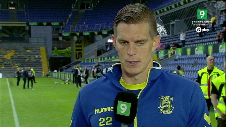 Andreas Oggesen FC Fredericia henter Andreas Oggesen bolddk