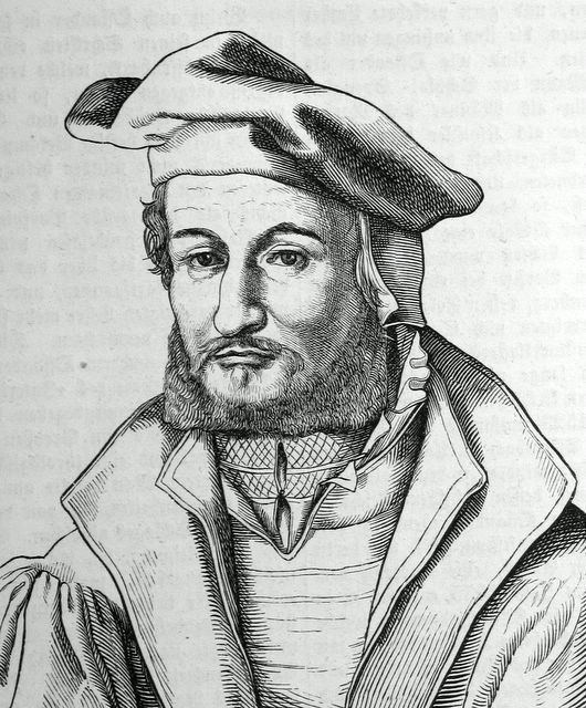 Andreas Osiander FileAndreas osiander der aelterejpg Wikimedia Commons