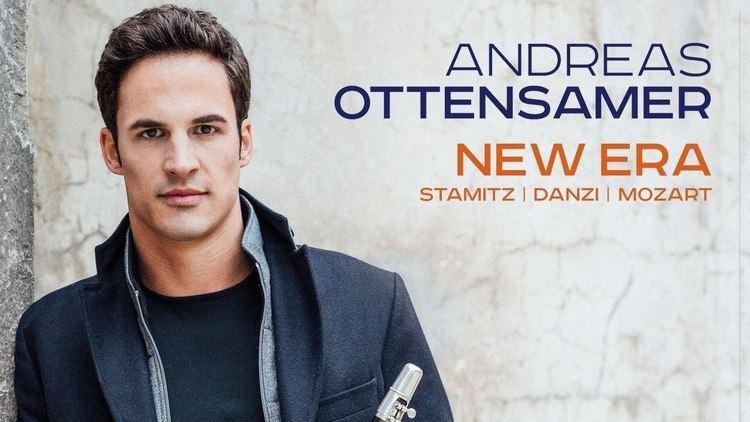 Andreas Ottensamer Andreas Ottensamer New Era Album Sampler YouTube