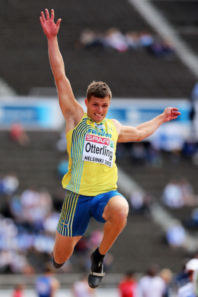 Andreas Otterling Andreas Otterling Pictures 21st European Athletics
