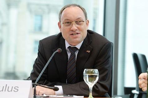 Andreas Paulus Deutscher Bundestag Andreas Paulus beleuchtet Sezessionsbewegungen