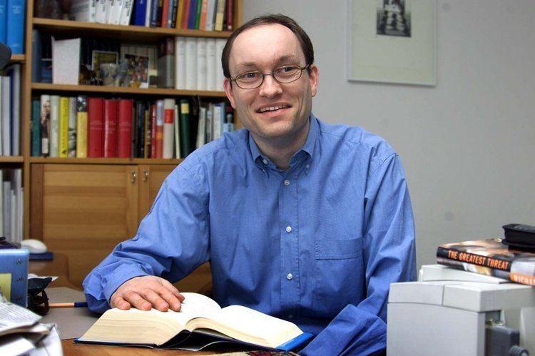 Andreas Paulus Designierter Verfassungsrichter Paulus Paradejurist mit liberalem