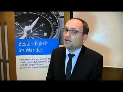 Andreas Paulus Interview mit Verfassungsrichter Prof Dr Andreas Paulus YouTube