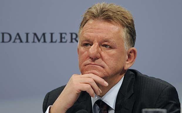 Andreas Renschler VW will Renschler rasch holen