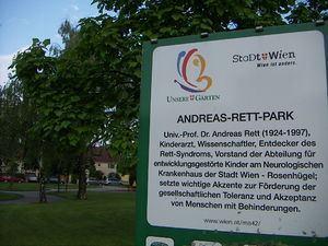 Andreas Rett Andreas Rett Wikipedia
