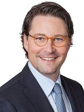 Andreas Scheuer Deutscher Bundestag Scheuer Andreas