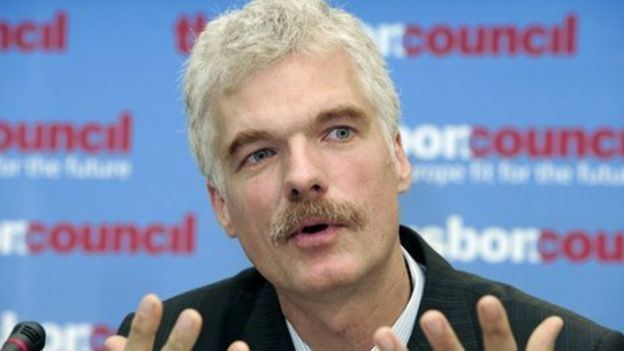 Andreas Schleicher Seven big myths about topperforming school systems BBC News