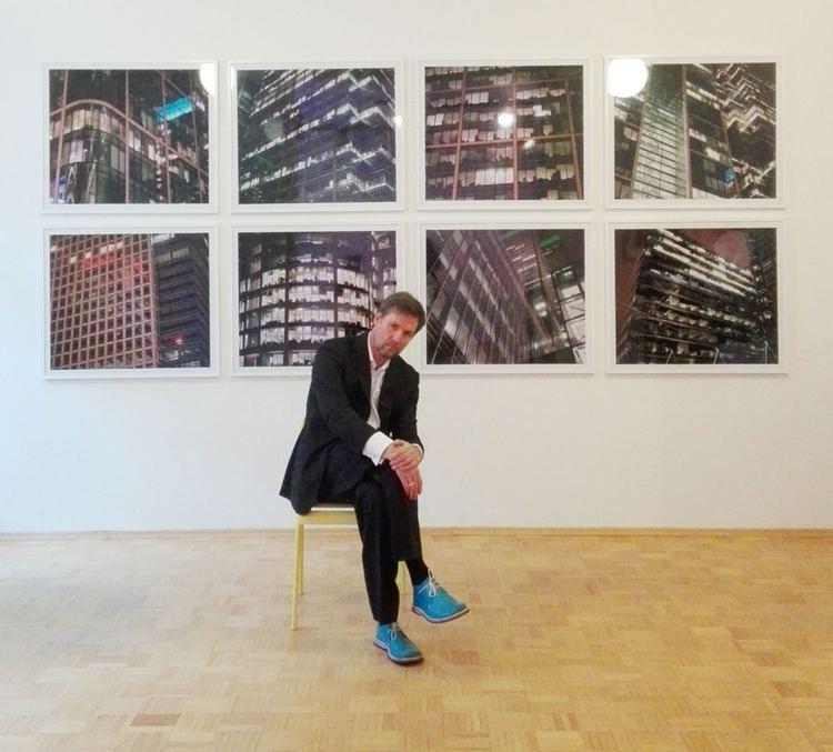 Andreas Schmidt (artist)