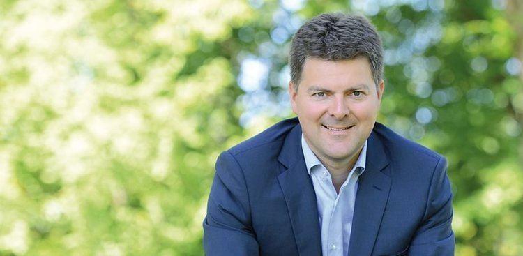 Andreas Schwab Dr Andreas Schwab Mitglied des Europischen Parlaments