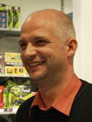 Andreas Seyfarth brettspillguidennodataImageutviklereAndreasS