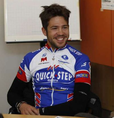 Andreas Stauff radsportnewscom Stauff folgt Ciolek nach Sdafrika