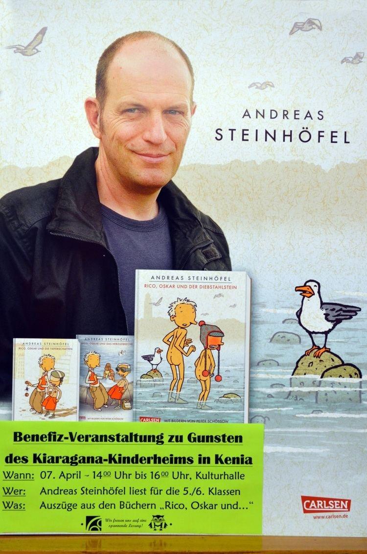 andreas steinhfel buchhandlung gernot hykel blog archiv 7 april 2014 literatur - Andreas Steinhfel Lebenslauf