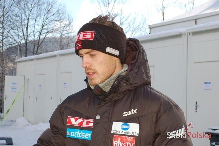 Andreas Stjernen Norges Cup Rena Dublet Hauera saby Stjernen
