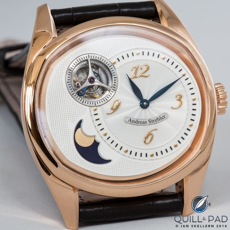 Andreas Strehler Andreas Strehler Entered Into 39Guinness Book Of World