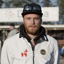 Andreas Sundin Andreas Sundin Masarna Speedway