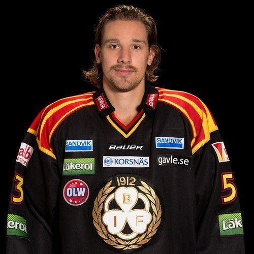 Andreas Thuresson Andreas Thuresson Bryns IF SHL SvenskaFanscom
