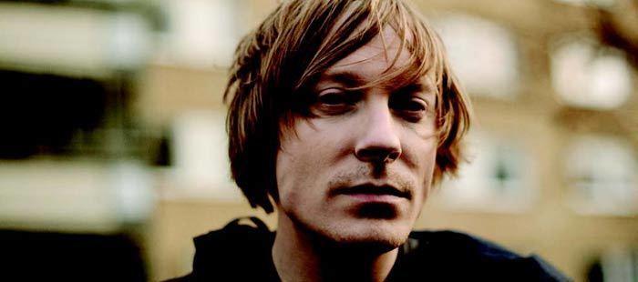 Andreas Tilliander Andreas Tillander39s readies debut album of quotacidic techno