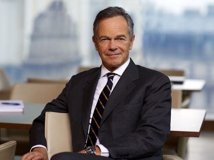 Andreas Treichl Austria Needs an Excellent Minister of Finance FriedlNews
