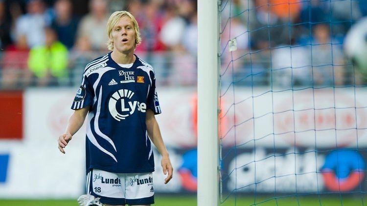 Andreas Ulland Andersen Andersen Andreas Ulland Viking