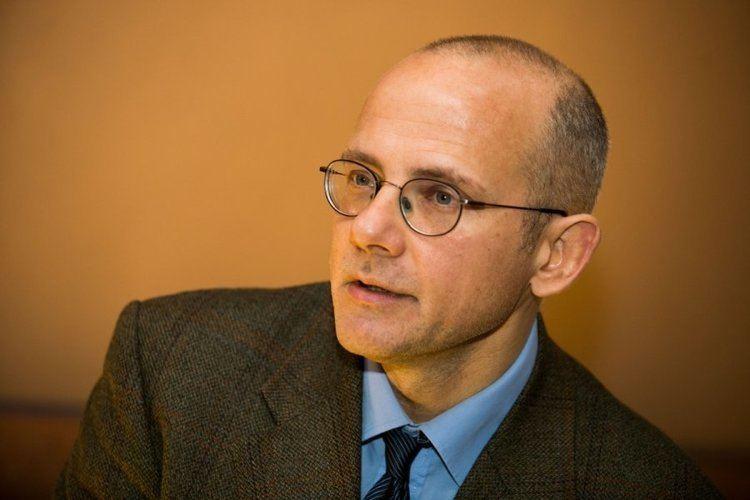 Andreas Umland Andreas Umland Putin created alternative reality for Russians EN
