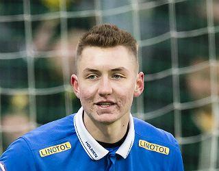 Andreas Vaikla Andreas Vaikla IFK Mariehamn Veikkausliiga Finland Elite