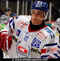 Andreas Valdix eliteprospectscomlayoutplayersavaldixjpg