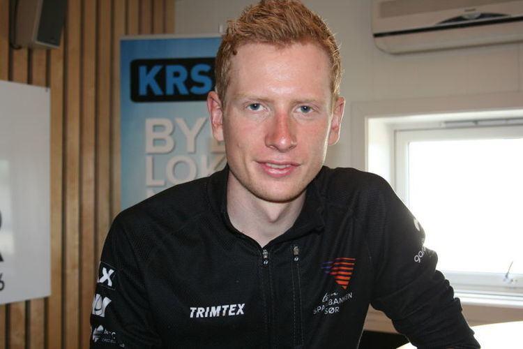 Andreas Vangstad NMSlv til Andreas Vangstad KRS247no
