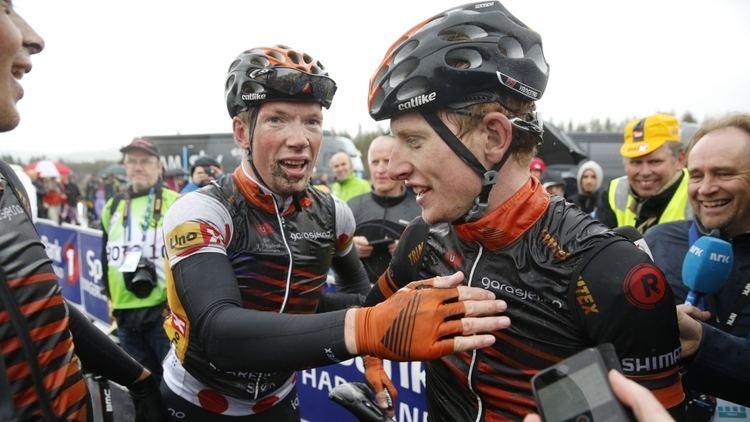 Andreas Vangstad Vangstad Den siste lille brikken jeg mangler Procyclingno