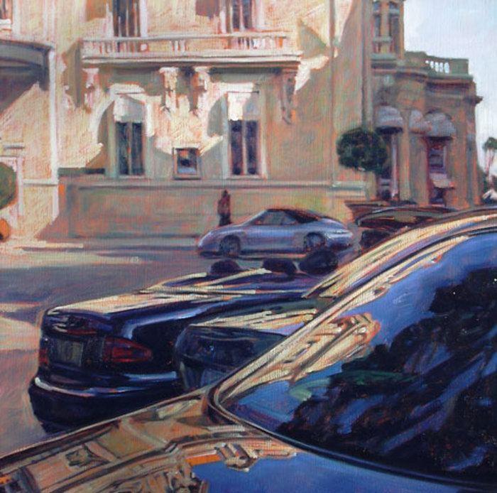 Andreas Vanpoucke Galerie ES Artist Andreas Vanpoucke