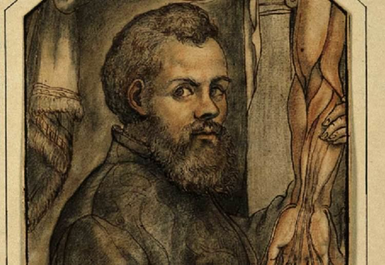 Andreas Vesalius Andreas Vesalius The Medieval Physician Who Loved Dissecting Humans