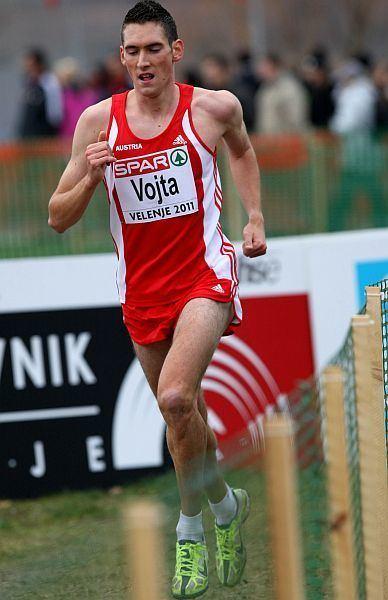 Andreas Vojta sterreichischer LeichtathletikVerband