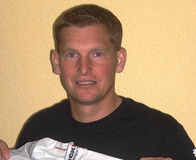 Andreas Walzer radsportnewscom Andreas Walzer Magere Zeiten fr den