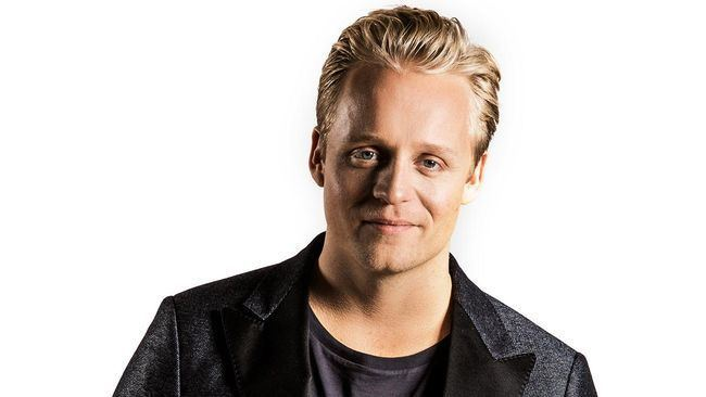 Andreas Weise Bidragsbibeln Andreas Weise Bring Out the Fire