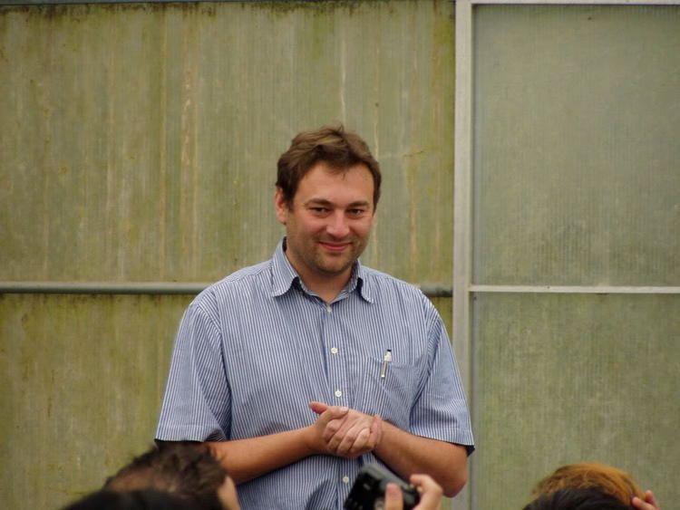 Andreas Wistuba MARSURE 2005 RexPlants Piante Carnivore
