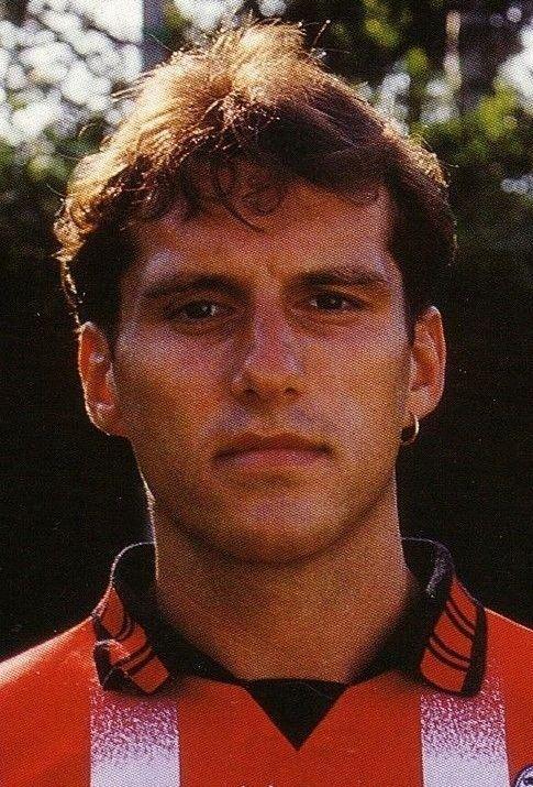 Andreas Zeyer Zeyer Andreas Zeyer Footballer