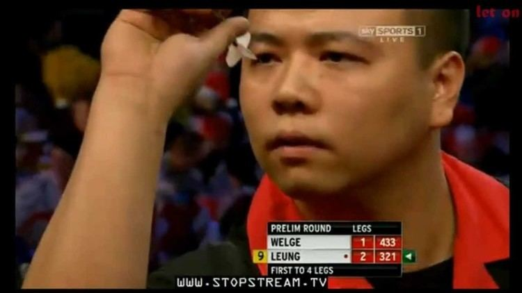 Andree Welge Leung Chung Nam vs Andree Welge WDC 2013 YouTube