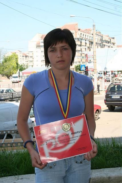 Andreea Arsine Stiri Botosani Monitorul de Botosani Sport AndreeaArsinecel
