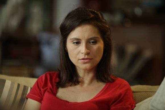 Andreea Bibiri Mos Craciun e o jigodie o comedie horror de Andreea