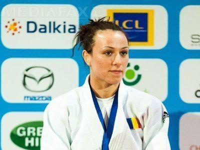 Andreea Chițu Andreea Chiu premiat cu titlul de cel mai bun sportiv al