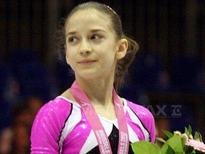 Andreea Munteanu Andreea Munteanu medalie de aur la brn la CE de