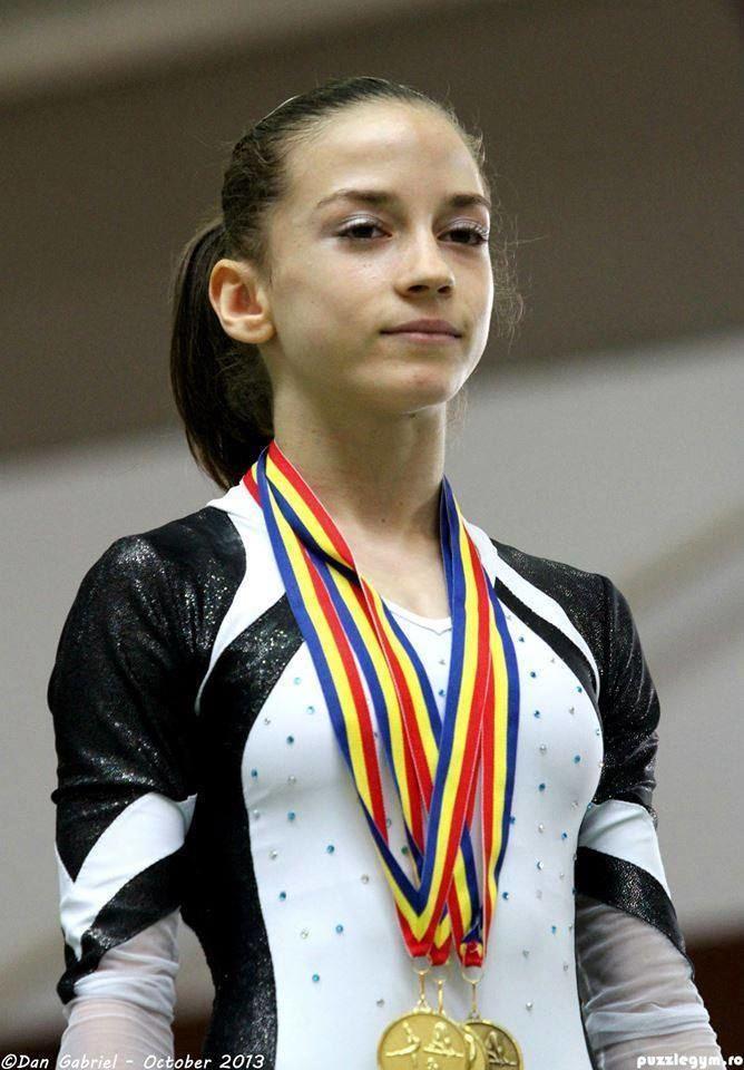 Andreea Munteanu Andreea Eugenia Munteanu Page 2