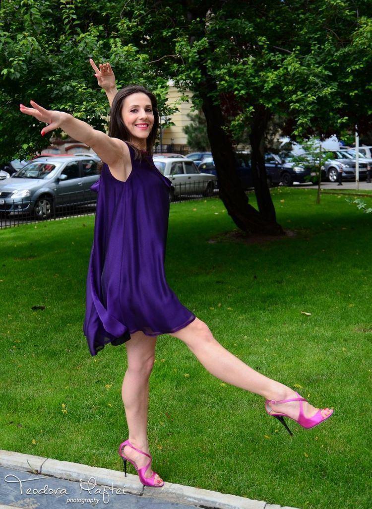 Andreea Răducan - Alchetron, The Free Social Encyclopedia