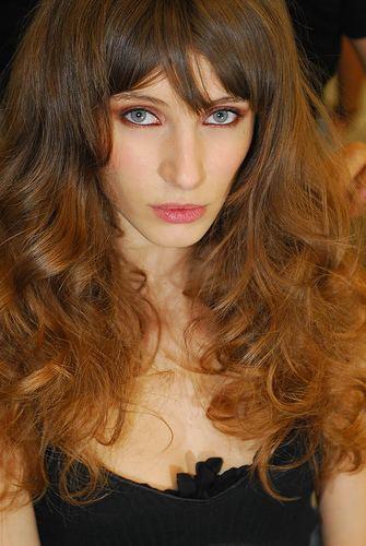 Andreea Stancu Want to work for Vogue Andreea Stancu b Romania
