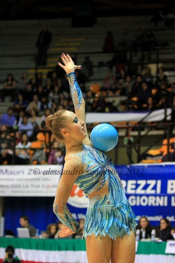 Andreea Stefanescu Andreea Stefanescu Rhythmic gymnastics Pinterest